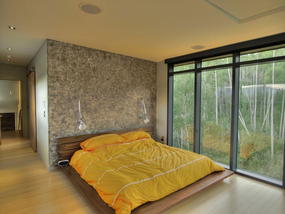 Sharp-Residence-by-Valdez-Architecture-Interiors Les lits plateforme sont-ils confortables?  Pourquoi devriez-vous en acheter un