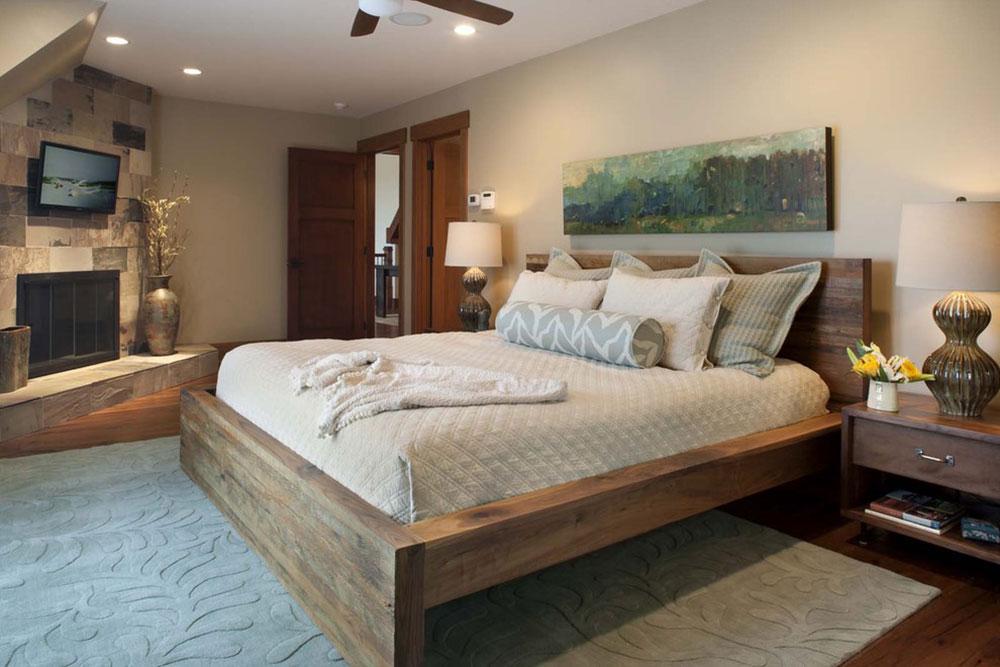 Living-Stone-Construction-Inc-by-Living-Stone-Design-Build Les lits plateforme sont-ils confortables?  Pourquoi devriez-vous en acheter un