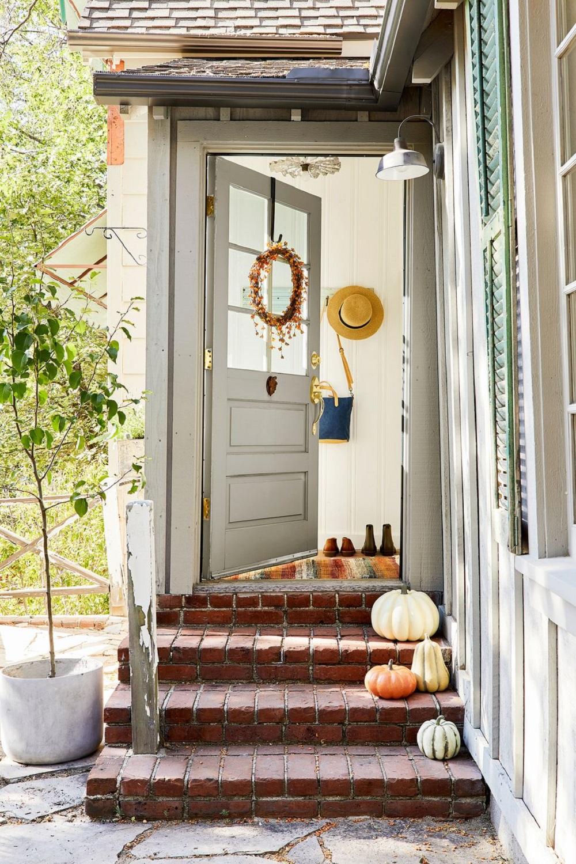 t3-57 Idées de décoration de Thanksgiving qui donneront une belle apparence à votre maison