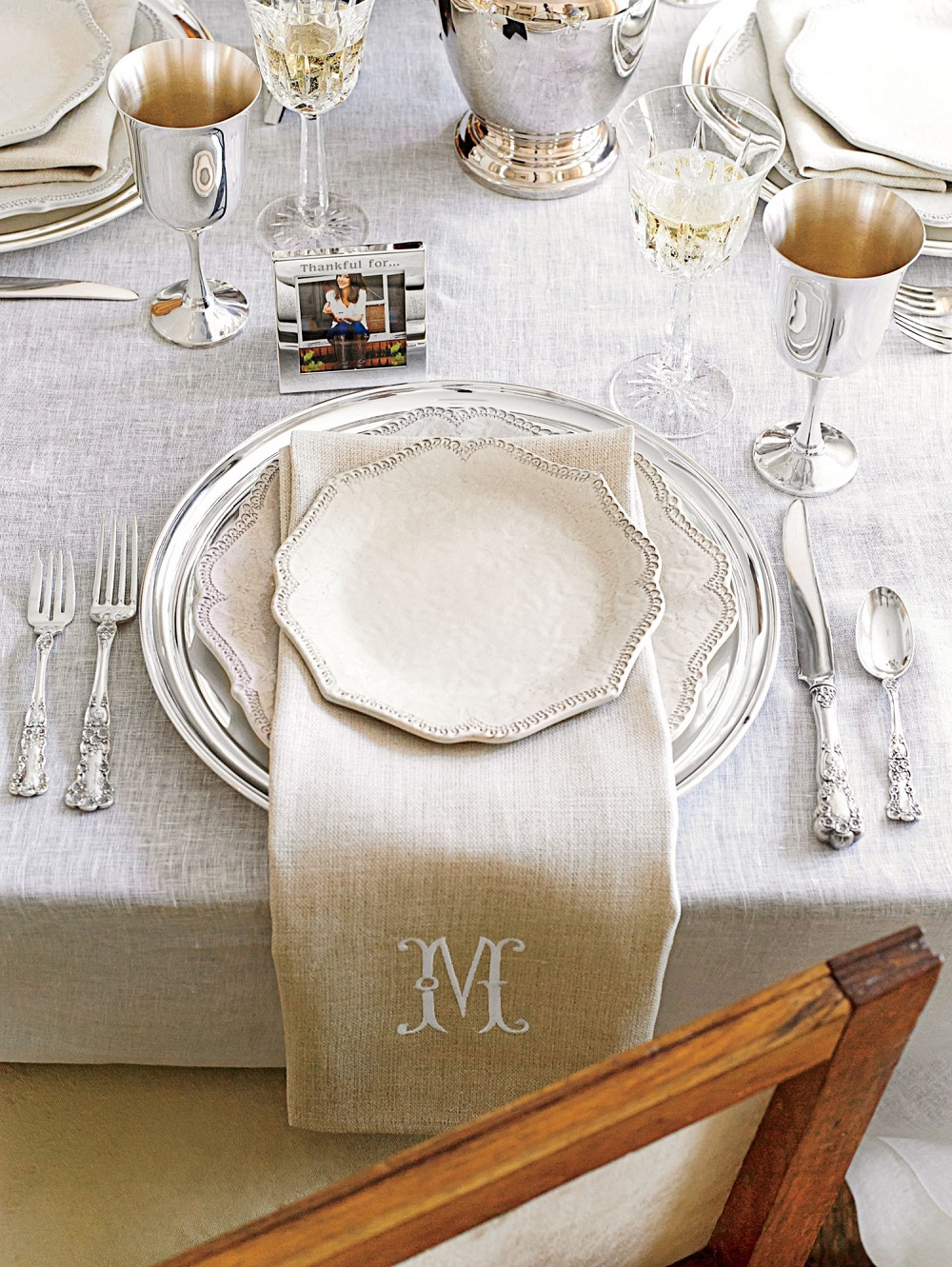 t3-65 Idées de décoration de Thanksgiving qui donneront une belle apparence à votre maison