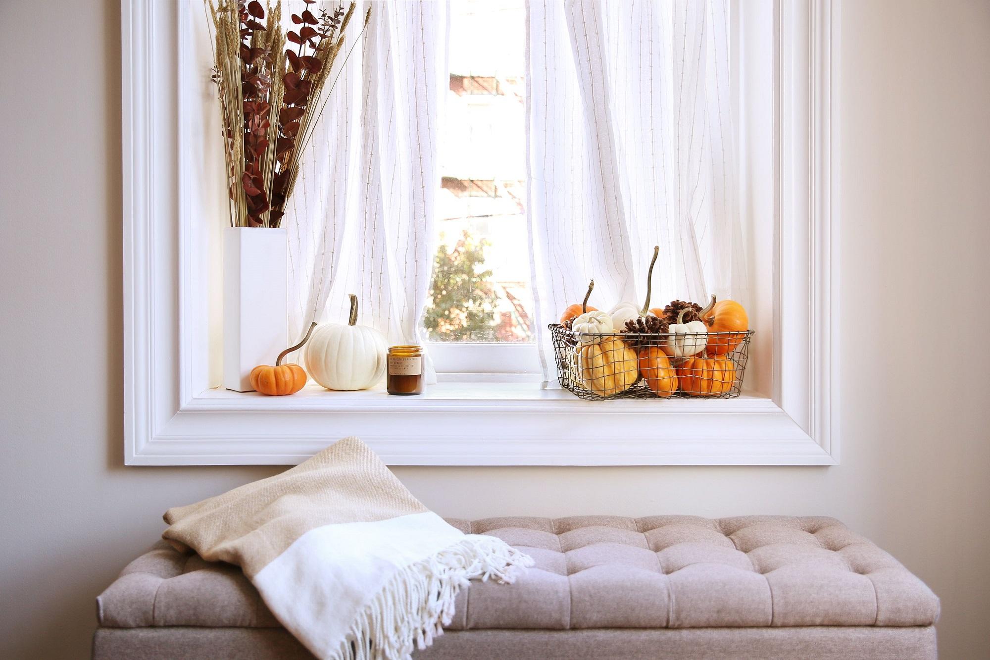 t3-75 Idées de décoration de Thanksgiving qui donneront une belle apparence à votre maison