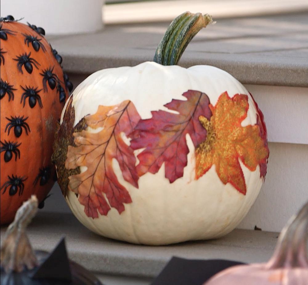 t6-1 Idées de décoration de Thanksgiving qui donneront une belle allure à votre maison