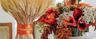 t3-54 Thanksgiving decorating ideas that will make your home look great