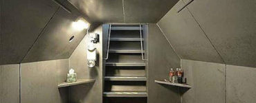 fallout-shelter How to build a fallout shelter in your basement? Guide for a safe room