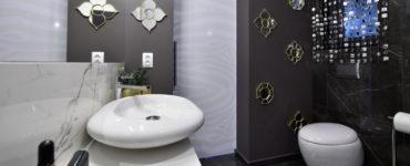 Как украсить ванную комнату? 15 идей для декора