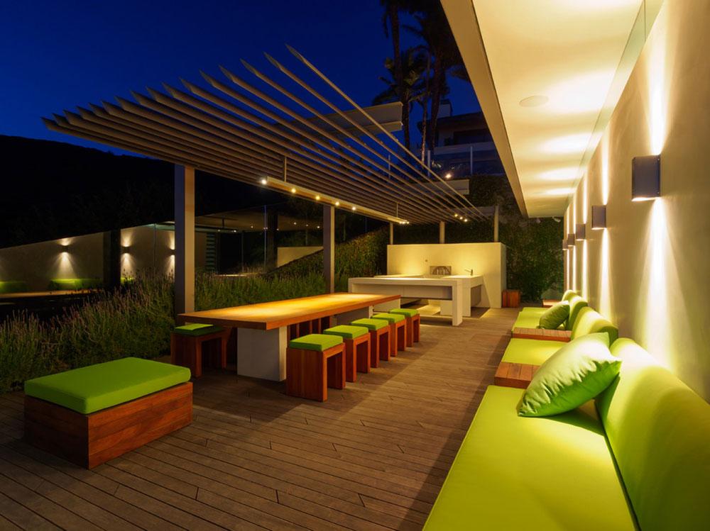 Irvine-Cove-by-geoff-sumich-design Idées d'éclairage de terrasse impressionnantes que vous pouvez utiliser chez vous