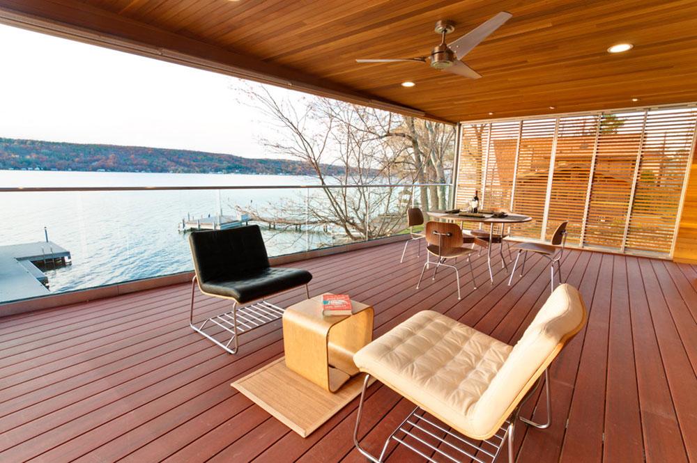 The-Lakehouse-Retreat-by-Bright-Ideas-by-Martinec Idées d'éclairage de terrasse impressionnantes que vous pouvez utiliser chez vous