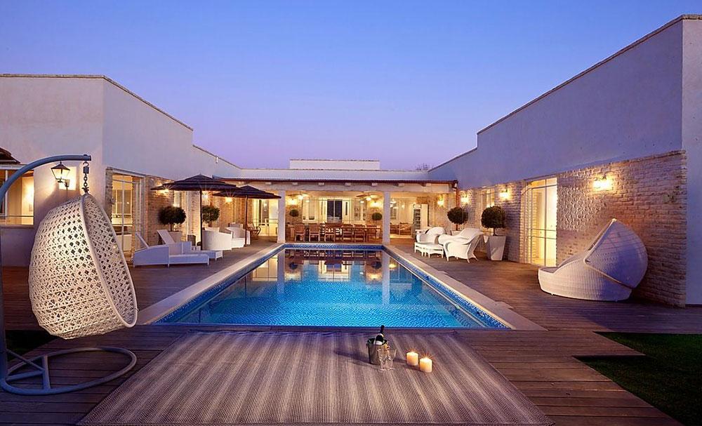 pool-by-Elad-Gonen De superbes idées d'éclairage de terrasse que vous pouvez utiliser chez vous