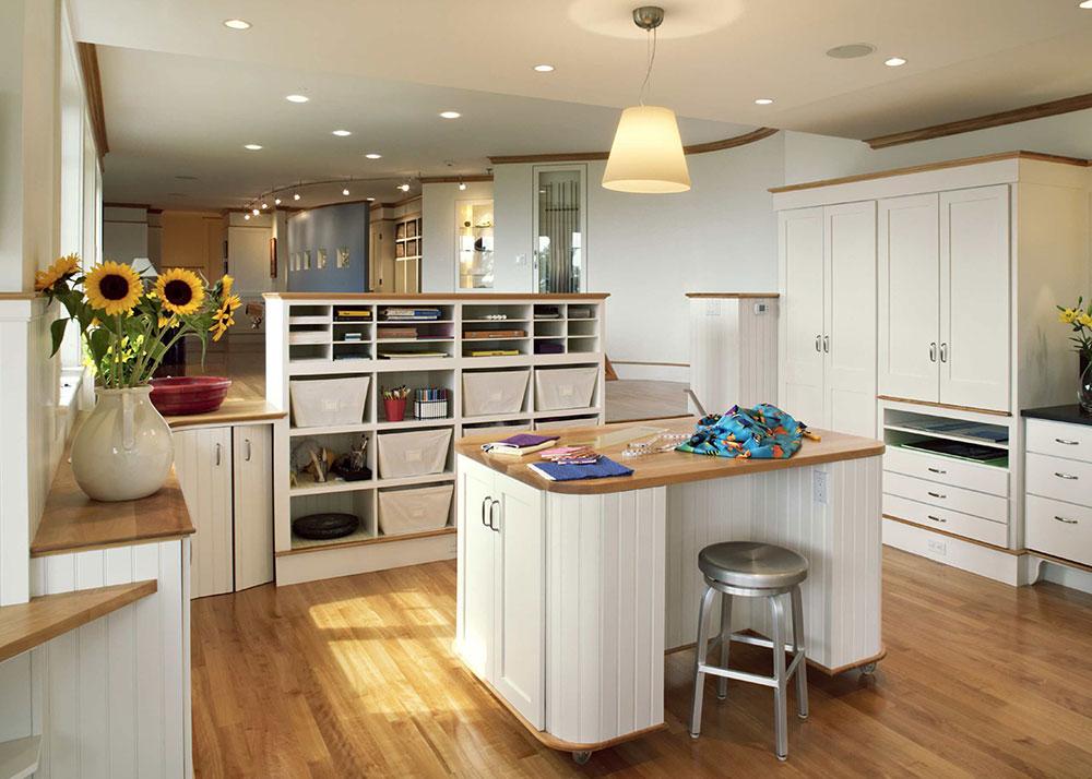 Eastern-Point-Vista-by-SV-Design Que faire avec de vieilles armoires de cuisine (idées d'armoires réutilisées)