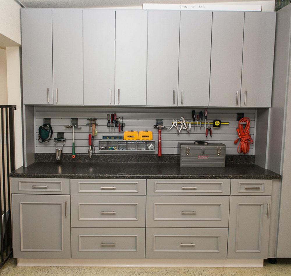 Colorados-Garage-Organization-Professionals-by-Organization-and-Relocation Que faire avec de vieilles armoires de cuisine (idées d'armoires réutilisées)