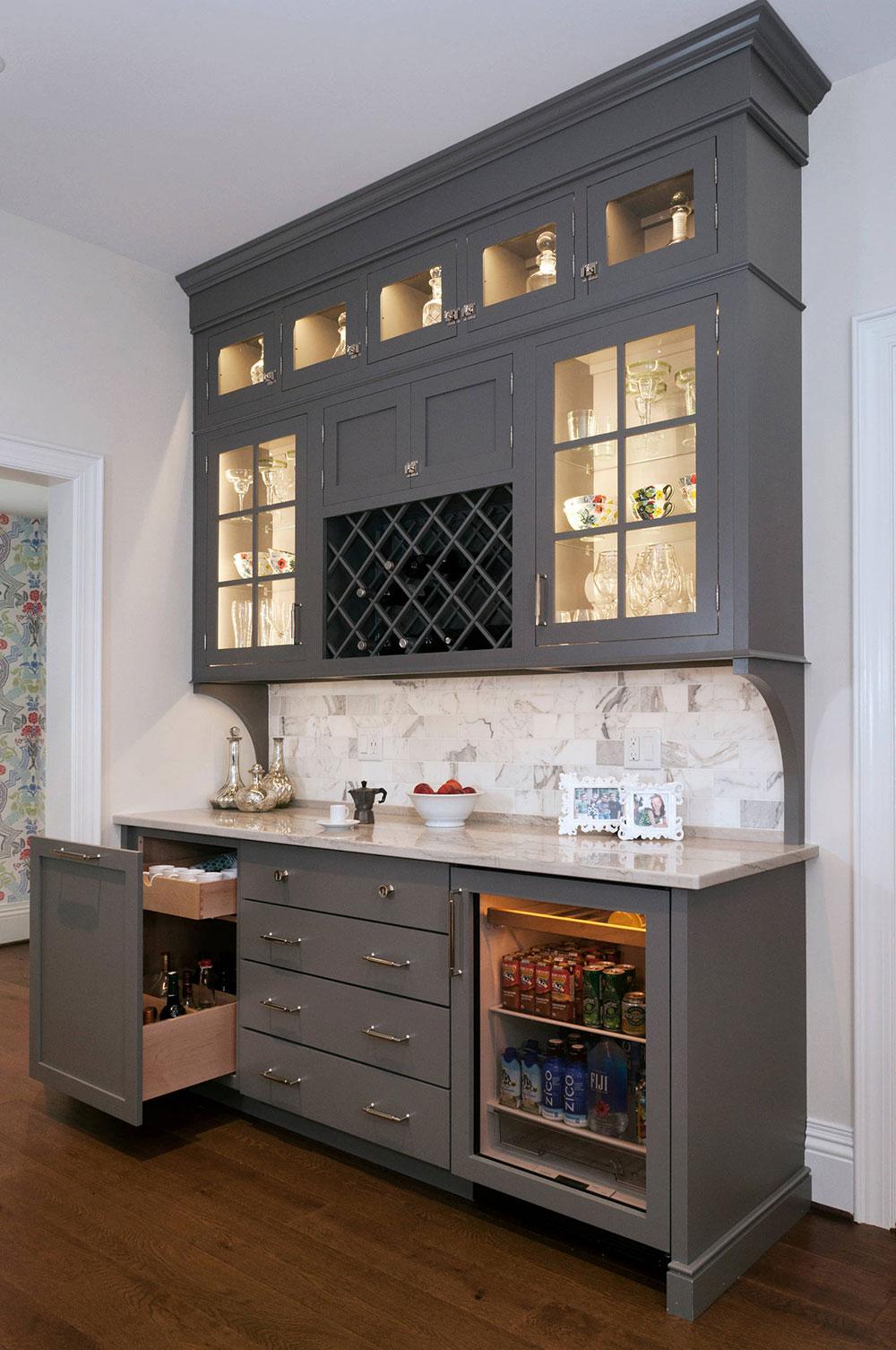 Cuisine-Remodel-Upper-St-Clair-by-Evalia-Design-LLC Que faire avec de vieilles armoires de cuisine (idées d'armoires réutilisées)