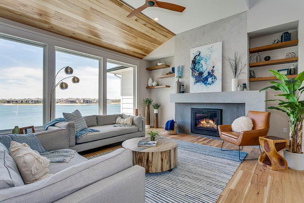 Summerset-Plan-by-Craig-Sharp-Homes-Inc Comment décorer un manteau de cheminée (Idées de décoration soignées)