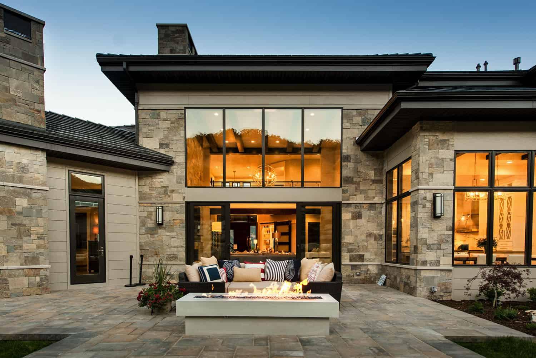 extérieur-de-maison-de-style-artisan
