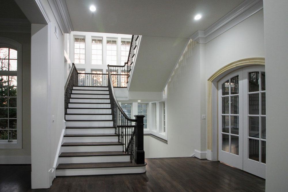 64Freestanding-Mezzanine-Staircase-McLean-VA-22101-by-Century-Stair-Company Les différents types d'escaliers à connaître
