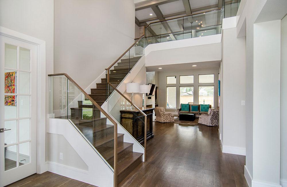 Williamstown-by-John-Lively-Associates Les différents types d'escaliers à connaître