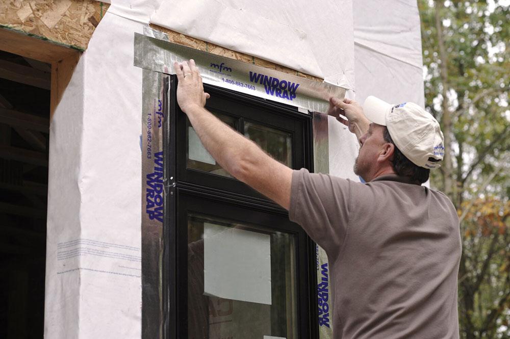 vinyle Comment installer du ruban adhésif pour vitres sans erreur