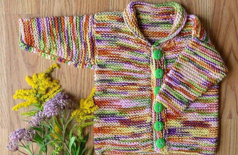 1617657998 530 15 magnifiques modeles de pulls tricotes pour bebe pour se