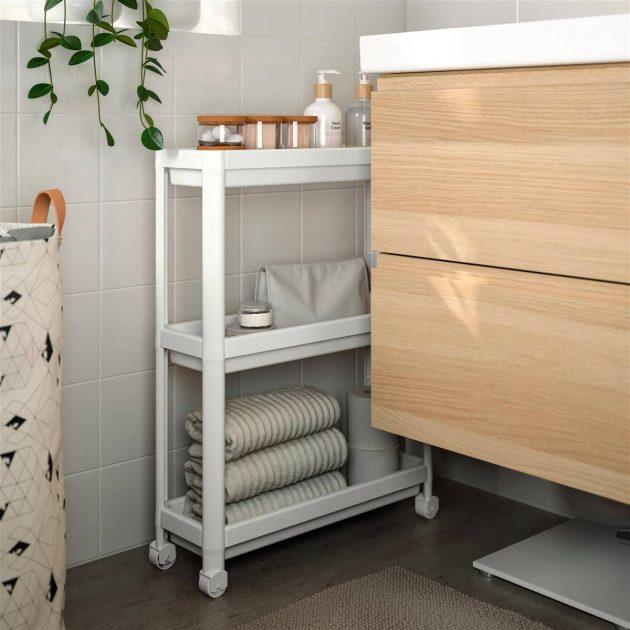 Idées de petit plancher pour une mini-maison