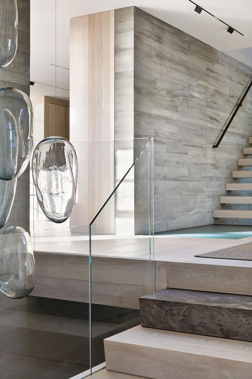 escalier-maison-de-plage