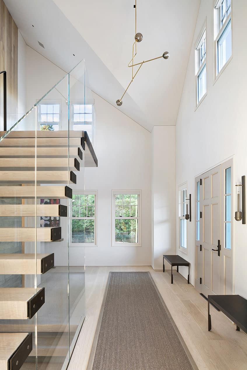 escalier-entrée-maison-de-plage