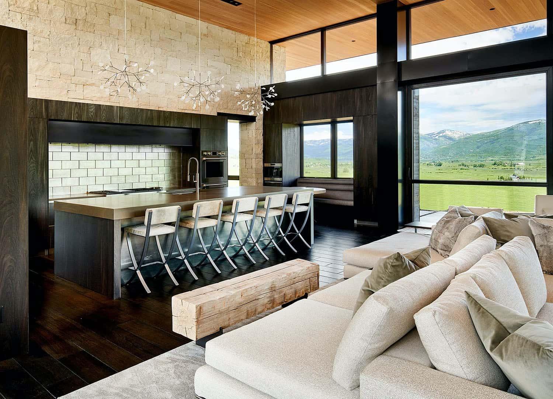 salon-moderne