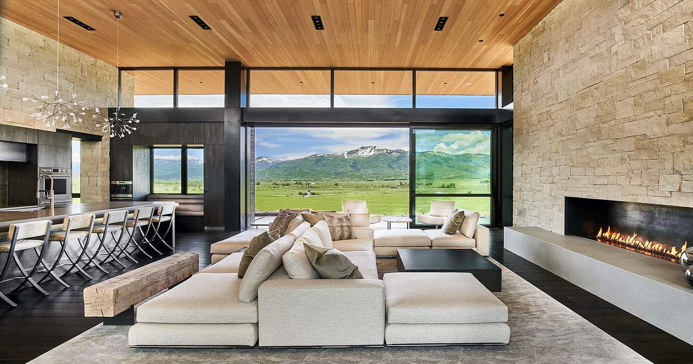 salon-maison-de-prairie-moderne