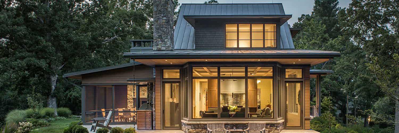 transitional-home-exterior
