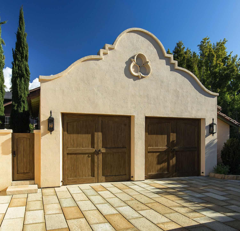 méditerranée-garage-extérieur