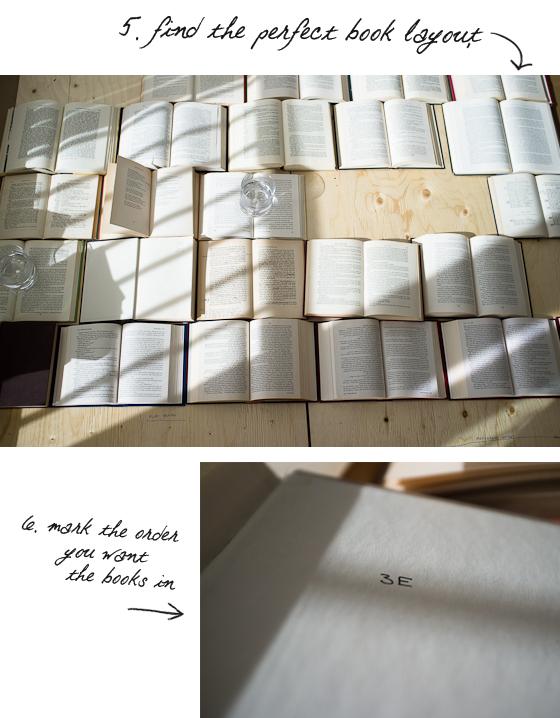 commandez les livres comme vous aimez 6 idées de tête de lit bricolage ingénieuses qui ont l'air magnifique