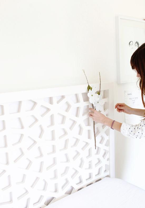 designlovefest-tête de lit-bricolage-assemblage