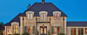 1617879945 Visitez cette maison du lac de Normandie francaise absolument de