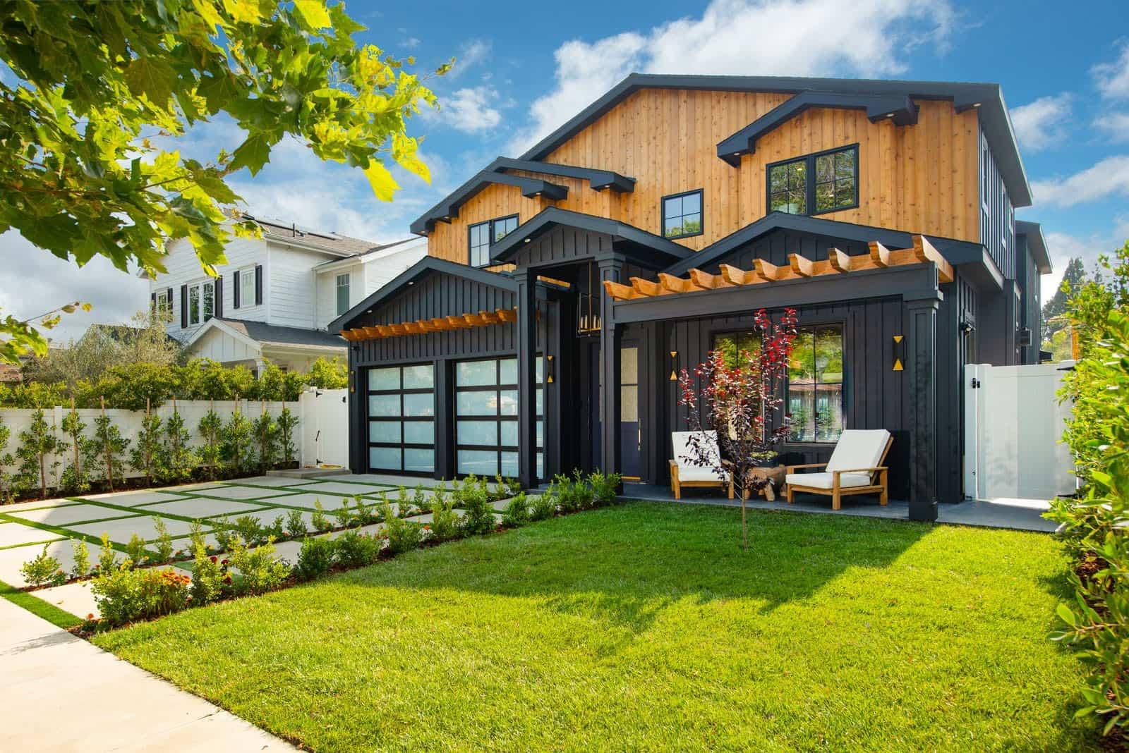 extérieur-maison-de-ferme-moderne