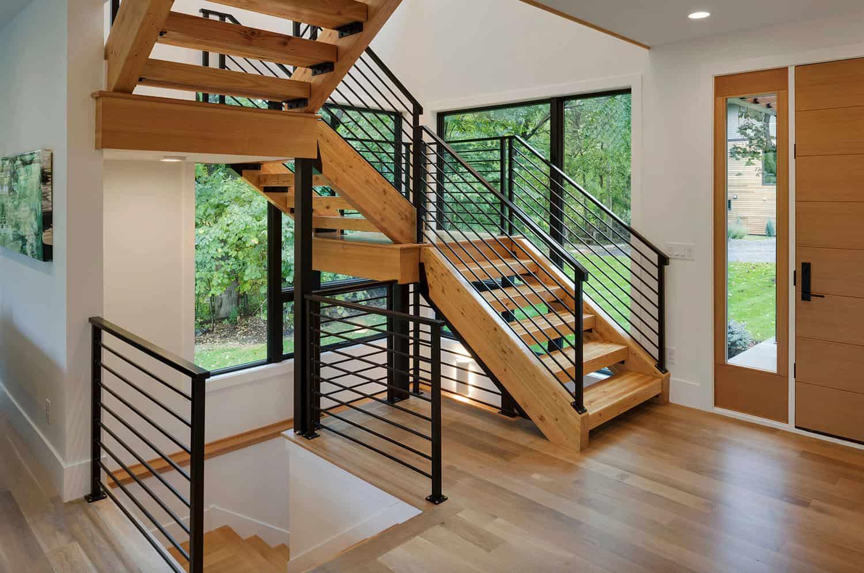 escalier-d'entrée-moderne