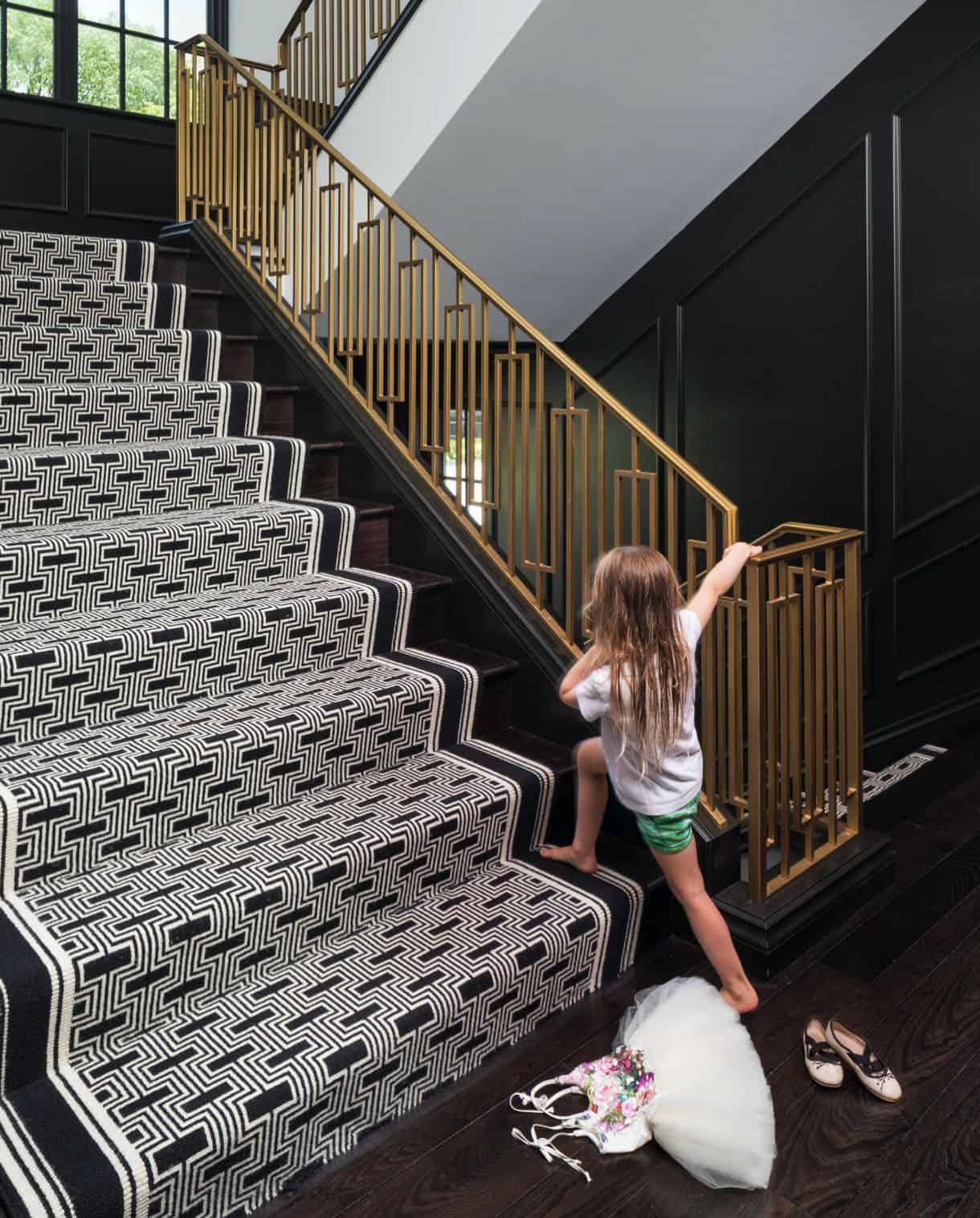 Escalier-élégance-italienne