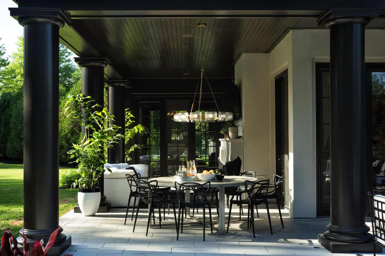patio-maison-méditerranéenne