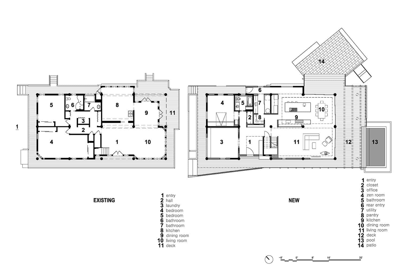 kit-japonais-contemporain-maison-avant-après-plan-d'étage