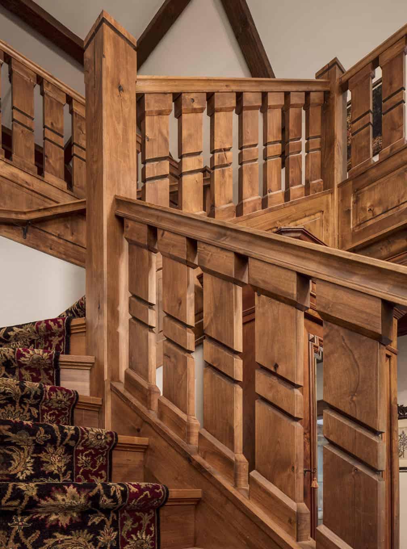 escalier-maison-de-campagne-anglais