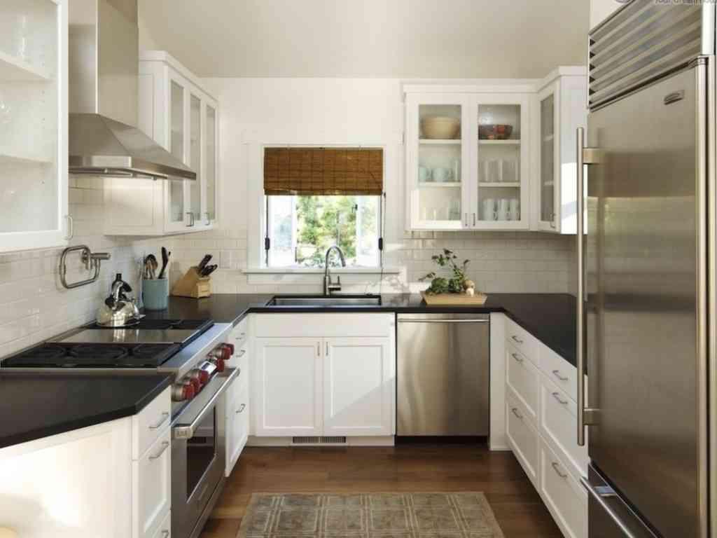 idées-de-cuisine-naturelles-modestes-pour-petites-cuisines