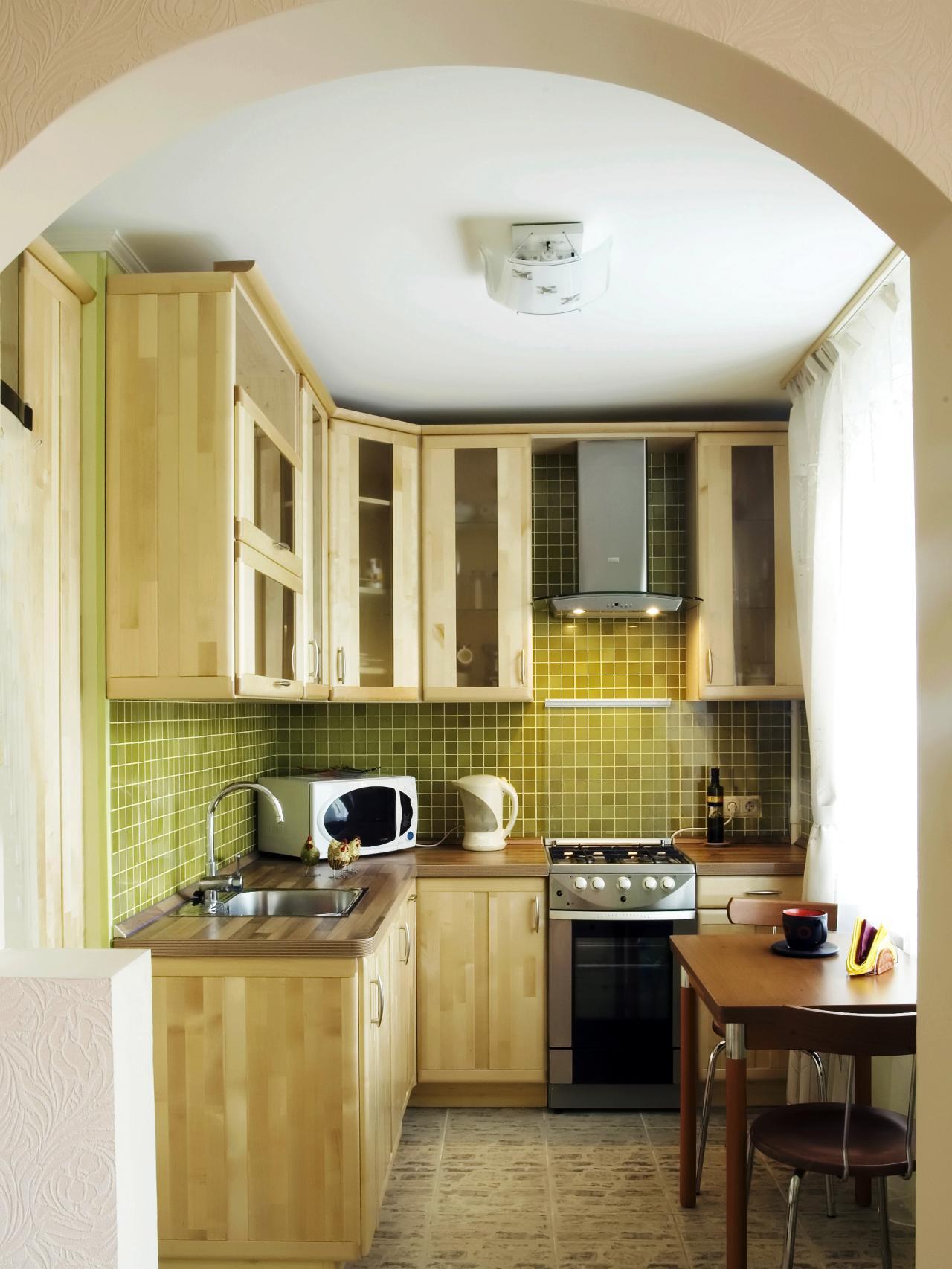 petite-cuisine-options-photos-idees-de-hgtv-cuisine-petites-cuisines-idees-petites-cuisines-avec-etagères-ouvertes-dans-petite-cuisine-20-idees-pour-decorer-a- Petite cuisine