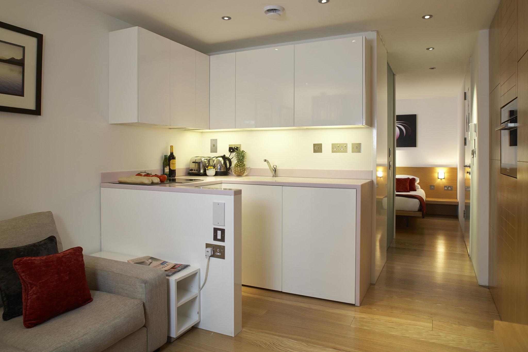 Think Apartments Bermondsey Street