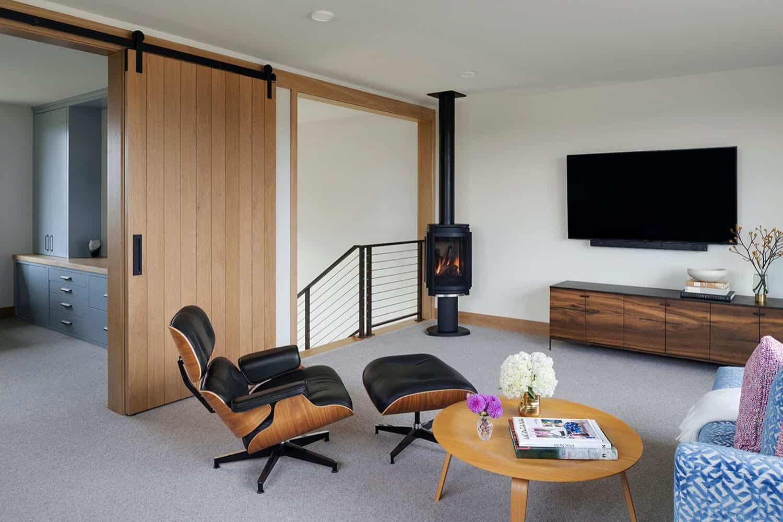 bureau-maison-rustique-moderne