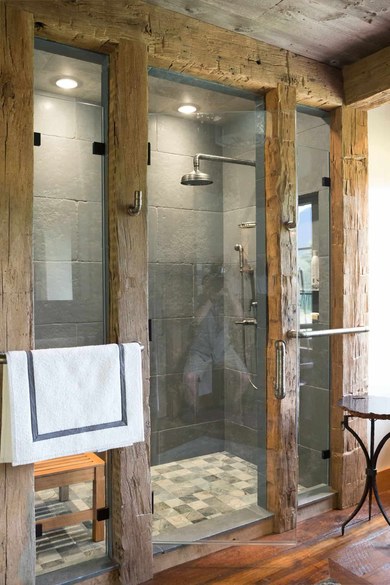 salle-de-bain-rustique-principale-douche