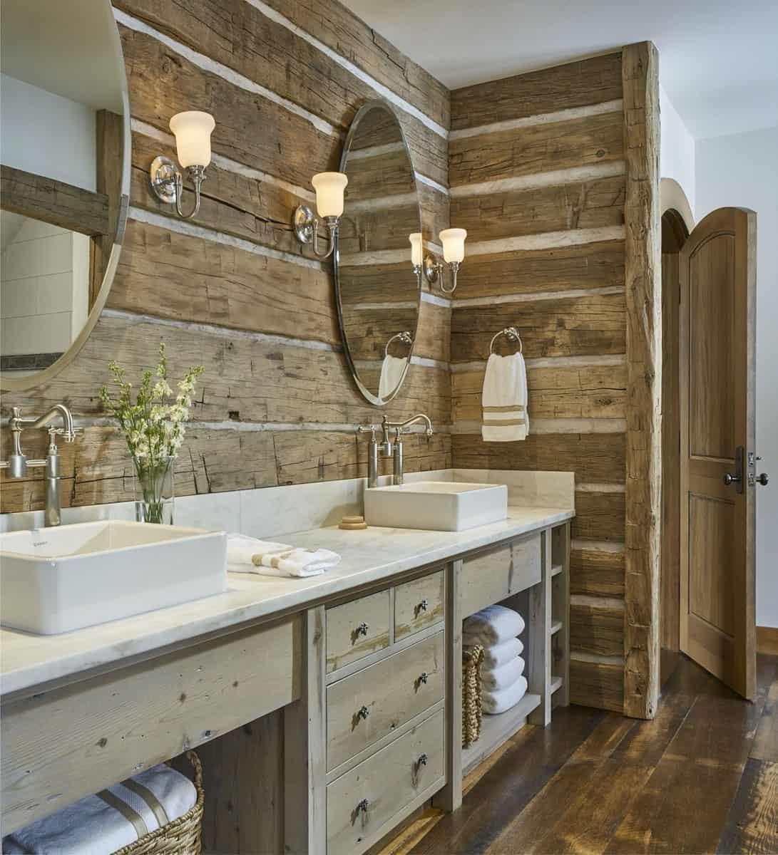 vanité-salle-de-bain-rustique