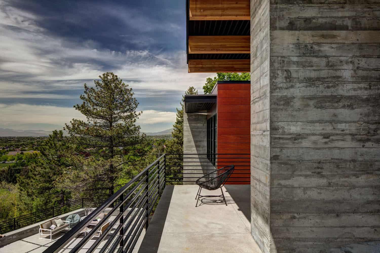 résidence-balcon-milieu-du-siècle