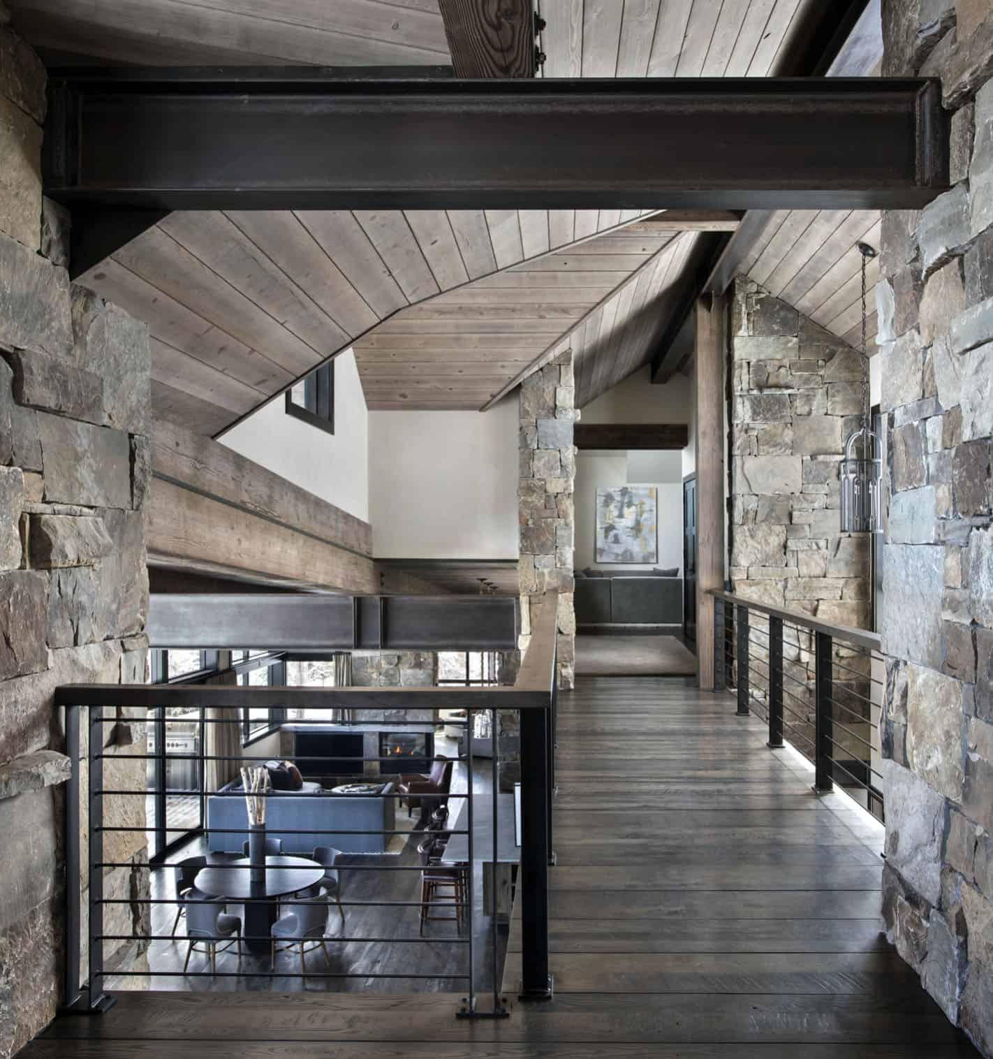 salle-de-montagne-moderne