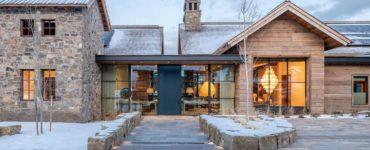 modern-ski-house-exterior