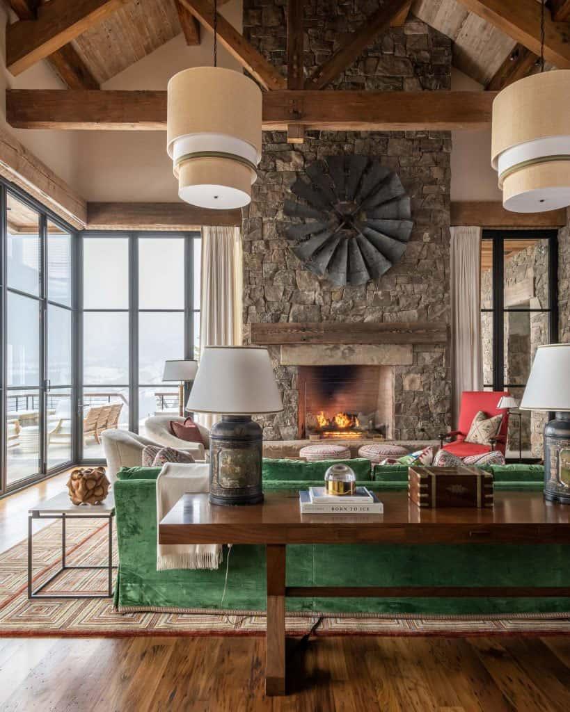 chambre-familiale-moderne-ski-house