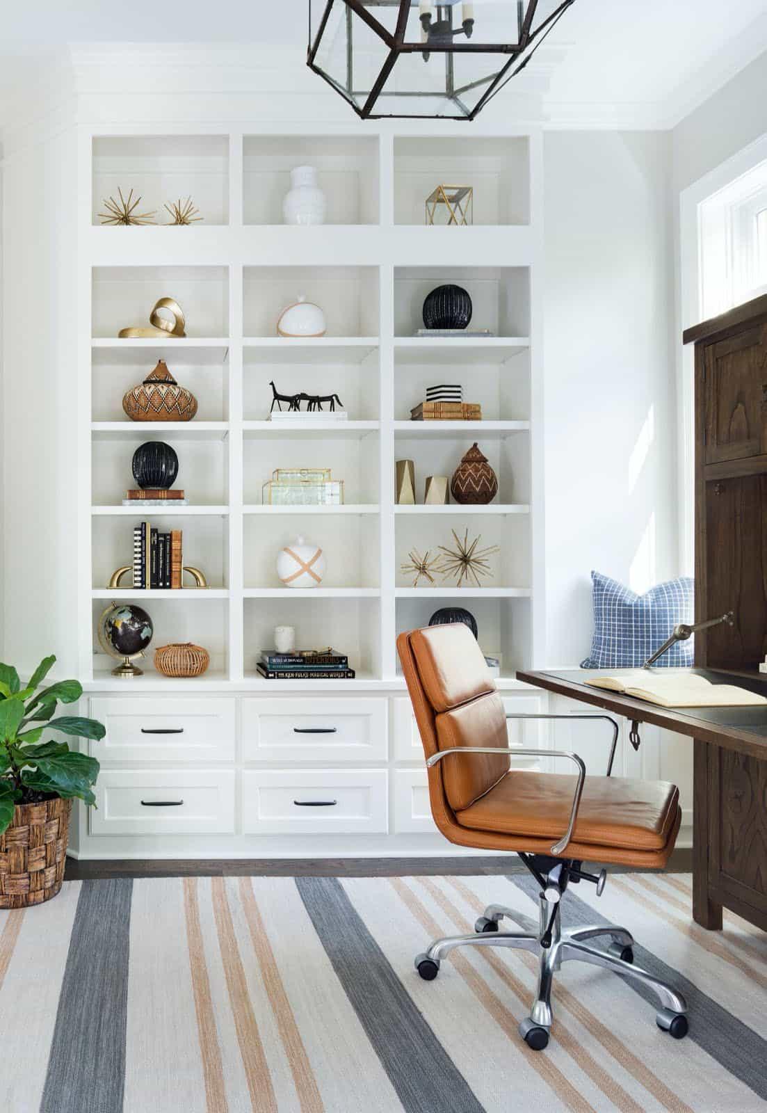 bureau-maison-traditionnel