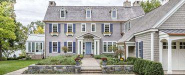 shingle-colonial-style-lake-house-exterior