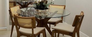 1618937221 544 Base de table en verre comment choisir et modeles